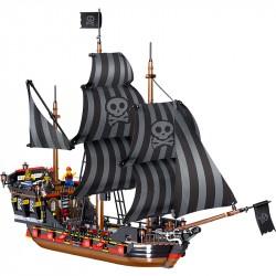 Конструктор MOC BLOCKS M10005 Пиратская бухта Booty Bay