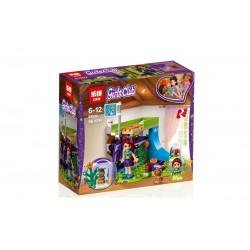 Конструктор Lepin 01052 Комната Мии Аналог Lego 41327