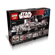Конструктор Lepin 05033, аналог Lego 10179 Star Wars Сокол Тысячелетия Collector's