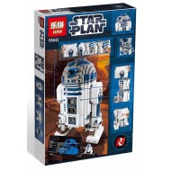 Конструктор Lepin 05043 Робот R2-D2 Collector's - аналог Lego 10225 Star Wars