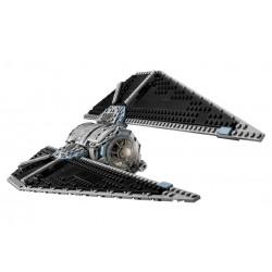 Конструктор Lepin 05048 Star Plan  Ударный истребитель СИД