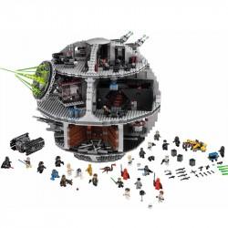 Конструктор King 81061 Большая Звезда Смерти (ранее Lepin 05063 / аналог Lego 75159)