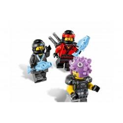 Конструктор Lepin 06054 Водяной Робот