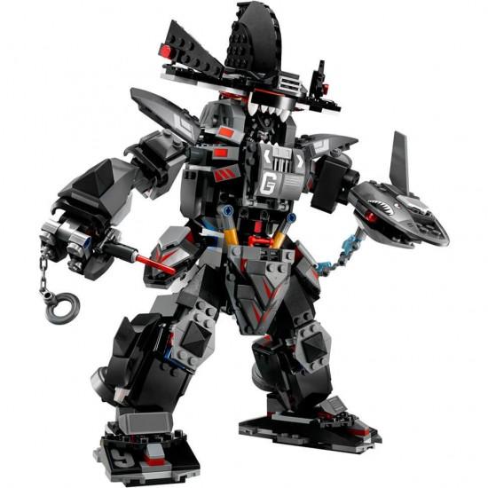 """Конструктор Lepin 06060 """"Робот Гарм"""" (аналог LEGO 70613) Ниндзяго"""