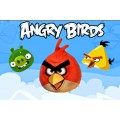 Lepin Angry Birds
