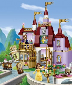 Lepin  Disney Princess