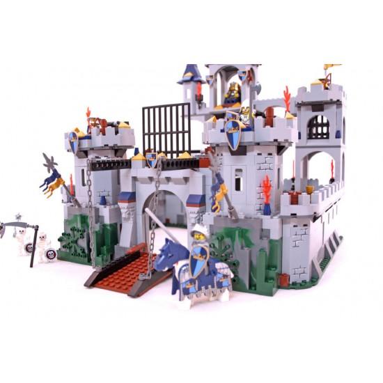 Конструктор Lepin 16017 Осада Королевского Замка