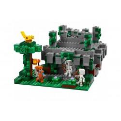 Конструктор Lepin 18026 Lepin Храм в джунглях