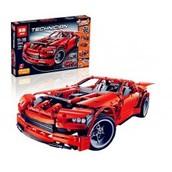 Конструктор Lepin 20028 аналог LEGO 8070 Super Car TECHNICS