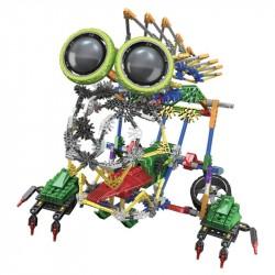 Конструктор LOZ 3026 Ox-Eyed Robots