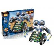 Конструктор LOZ 3027 Робот-Турбо