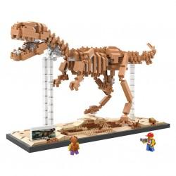 Конструктор LOZ 9023  Tyrannosaurus Rex