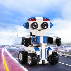 Конструктор CaDA Double E C52018W BOBBY Робот