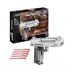 Конструктор Cada deTech пистолет Desert Eagle с пулями C81007W