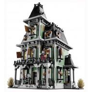 Конструктор Lion King 180171 Дом с привидениями (ранее - Lepin 16007) / Аналог Lego 10228