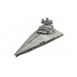 Конструктор 81029 King&Queen Имперский звёздный разрушитель (ранее - Lepin 05027), копия Lego 10030 Star Wars
