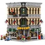 Конструктор 84005 King&Queen Большой универмаг (ранее - Lepin 15005), копия Lego 10211 Creator