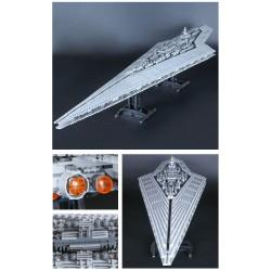 Конструктор Lion King 180008 Супер Звездный разрушитель (ранее - Lepin 05028) / копия Lego 10221 Star Wars