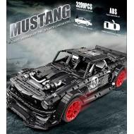 Конструктор Jack 90068 Ford Mustang Hoonigan RTR I MOC-22970