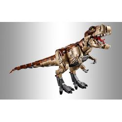 Конструктор Jack 61001, Парк Юрского периода: ярость тираннозавра I 75936