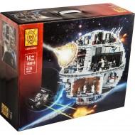 Конструктор Lion King 180019 Большая Звезда Смерти, ранее Lepin 05063 / аналог Lego 75159