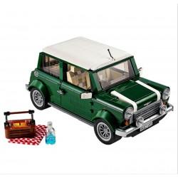 Конструктор Автомобиль MIMI Cooper, Lion King 180106 (бывший Lepin 21002) копия Lego 10242 Creator