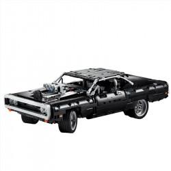 Конструктор LION KING 180139 Dodge Charger Доминика Торетто