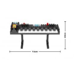 """Конструктор LOZ 9189 Diamond Block iBlock Fun """"Синтезатор"""""""