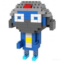 """Конструктор LOZ 9332 Diamond Block iBlock Fun """"Сержант Кэроро"""""""