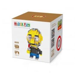 """Конструктор LOZ 9333 Diamond Block iBlock Fun """"Стив Джобс"""""""