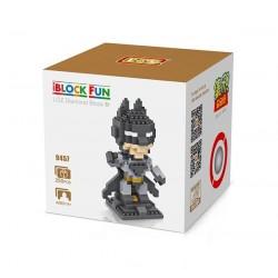 "Конструктор LOZ 9457 Diamond Block iBlock Fun ""Бэтмен"""