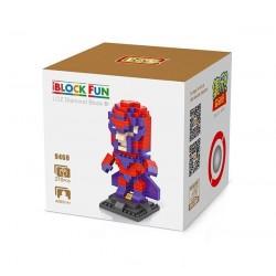 """Конструктор LOZ 9460 Diamond Block iBlock Fun """"Магнето"""""""