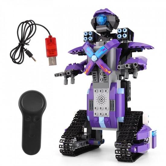 Радиоуправляемый конструктор Mould King 13003 Робот M3 Защитник 2.4G