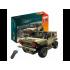 Радиоуправляемый конструктор Mould King 13009 Военный Hummer 2.4G