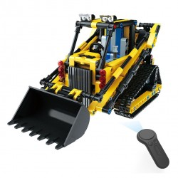 Радиоуправляемый конструктор Mould King 13014 Экскаватор 2.4G