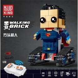 Конструктор радиоуправляемый MOULD KING 13040 / Аналог LEGO Technic/BrickHeadz 41610