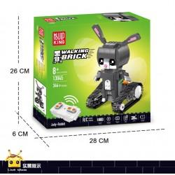 Конструктор радиоуправляемый MOULD KING 13045, аналог LEGO Technic/BrickHeadz 40271