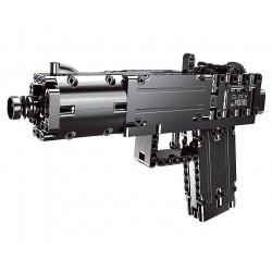 Конструктор Mould King 14008 Автоматический пистолет Glock