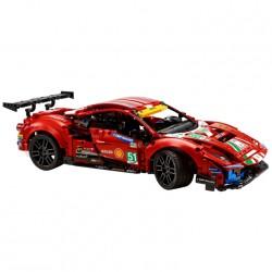 Конструктор Mould King 40031 Ferrari 488 GTE