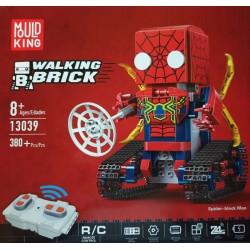 Конструктор радиоуправляемый MOULD KING 13039 / Аналог LEGO Technic/BrickHeadz 41497