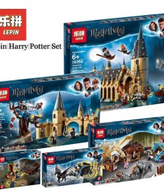 Lepin Magic World