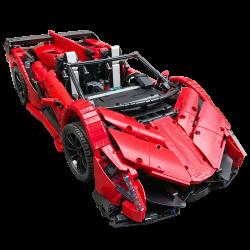 Конструктор Lamborghini Veneno Roadster | 8606