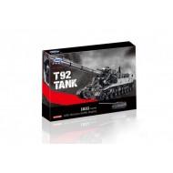 Конструктор XingBao 06001 Tank T-92
