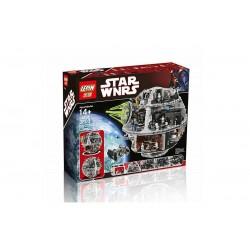 Конструктор Lepin 05035 Звезда Смерти, аналог Lego 75159 Death Star Звездные Войны
