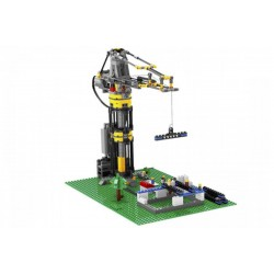 Конструктор Lepin 15033 Creator Колесо обозрения 3 в 1 | аналог Lego Creator 10247