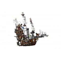 Конструктор Lepin 16042 Пираты Безмолвная Мэри