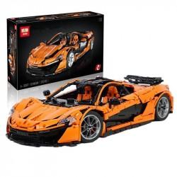 Конструктор Lepin 20087 Гоночная машина McLaren P1 hypercar 1:8