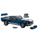 "Конструктор KING QUEEN 91024 ""Форд Мустанг"" Ford Mustang, бывший Lepin 21047 | аналог Lego Technic 10265"