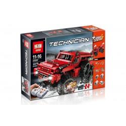 Конструктор Lepin 23007 Внедорожник Мародер | Technic MOC-4731 аналог Lego