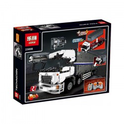 Конструктор Lepin 23008 Грузовик Wing Body Truck
